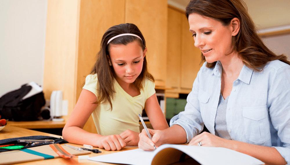 Refuerzo y apoyo escolar
